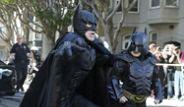 Lösemi Hastası Çocuk Batman Oldu