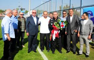 A Milliler, Belarus Hazırlıklarına Başladı
