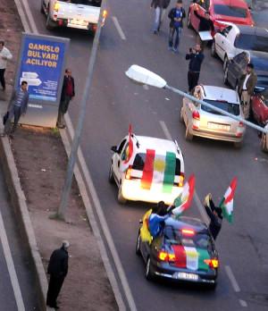 Başbakan, Diyarbakır'da İlk Ziyaretini Baydemir'e Yaptı(6)