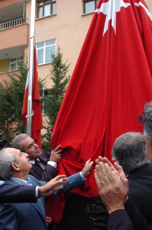 Kılıçdaroğlu'na Sıcak Karşılama (2)