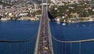 İstanbul Maratonu Koşuldu