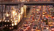 Trafiğin En Yoğun Olduğu Şehirler