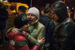 Uçak Kazasında Tataristan Cumhurbaşkanı'nın Oğlu da Öldü