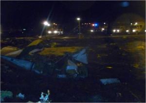 Rusya'da Düşen Uçak Daha Önce 2 Kaza Atlatmış