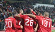 Türkiye Belarus'u 2-1 Yendi
