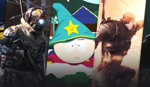 Yılın En İyileri Kimler Olacak? Spike Vgx Adayları Açıklandı