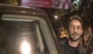 Galatasaraylı Sabri, Anahtarı Bulamadı Kriz Çıktı
