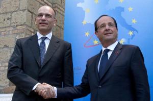 Hollande: İran Kışkırtıcı Olmaktan Kaçınmalı