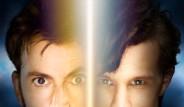 Doctor Who'nun 12 Doktoru Galerisi