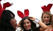 Playboy'un Patronu Hugh Hefner'ın Zenginlere Hitap Eden Lüks Kulübü
