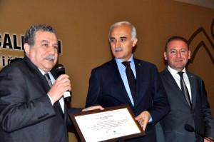 Bakan Güler: Diyarbakır'daki Buluşma İnsanların Şiddet, Çatışma İstemediğini Gösterdi