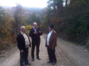 Ziraat Bankası'ndan Köy Açılımı