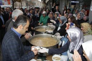 AK Parti Bursa Milletvekili Hüseyin Şahin Açıklaması