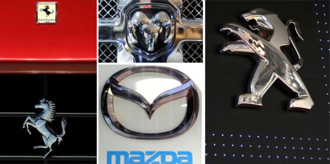 Hangi Otomobil Markası Hangi ülkenin Foto Galerisi