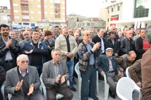 Mustafakemalpaşa'nın Çehresi Büyükşehir'le Değişecek