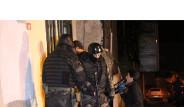 İstanbul'da Narkotik Operasyonu Düzenlendi