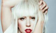 Amerikalı Şarkıcı Lady Gaga Sevgilisini Anlattı