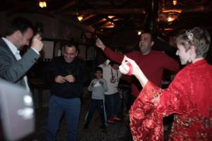 Resmi Olmasa da 63'üncü Evliliklerini Türkiye'de Yaptılar
