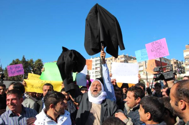Şanlıurfa Valisi, AK Parti'den Aday Olmak İçin İstifa Etti (2)