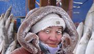 Dünyanın En Soğuk Köyü: Oymyakon