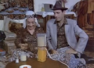 Türk Filmlerinde Teknolojinin Nimetleri - Bölüm 1