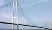Körfez Köprüsü Çalışmaları Aralıksız Devam Ediyor