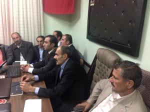 MHP Aydıntepe Belediye Başkan Adayını Açıkladı