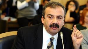 Hdp'nin İbb Başkan Aday Adayı Sırrı Süreyya Önder