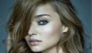 Ünlü Model Miranda Kerr Podyumda Bir Servetle Yürüyecek