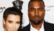 Kanye West ile Kim Kardashian'ın Evlenecekleri Yeri Seçti