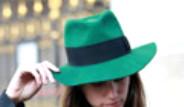 Trend Alarmı: Rengarenk Fötr Şapkalar
