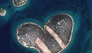 Uzaydan Çekilmiş 20 Nefes Kesen Fotoğraf