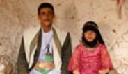 Afganistan ve Pakistan Kızlarının Yürek Burkan Dramı