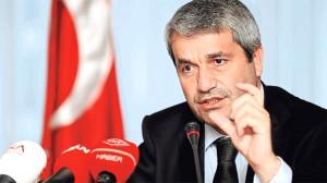Bilim, Sanayi ve Teknoloji Bakanı Nihat Ergün Açıklaması