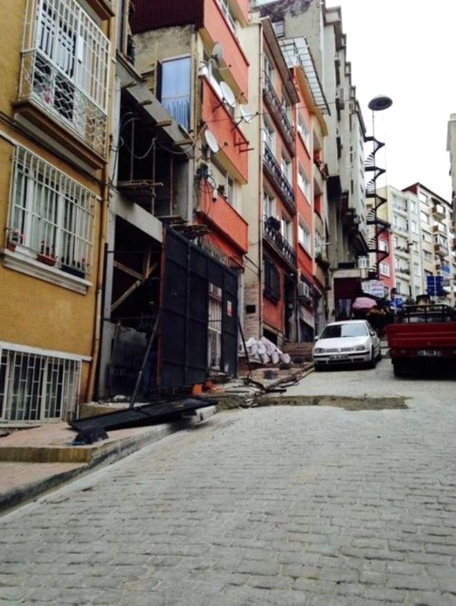 Kenan İmirzalıoğlu Cihangir'de Yeni Bir Yatırım Yaptı