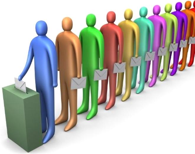 Adana ve Mersin'de Yapılan Son Seçim Anketi