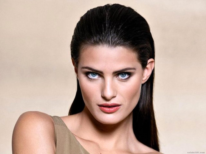Isabeli Fontana. Brezilyalı modelin biyografisi 97