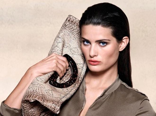 Isabeli Fontana. Brezilyalı modelin biyografisi 50