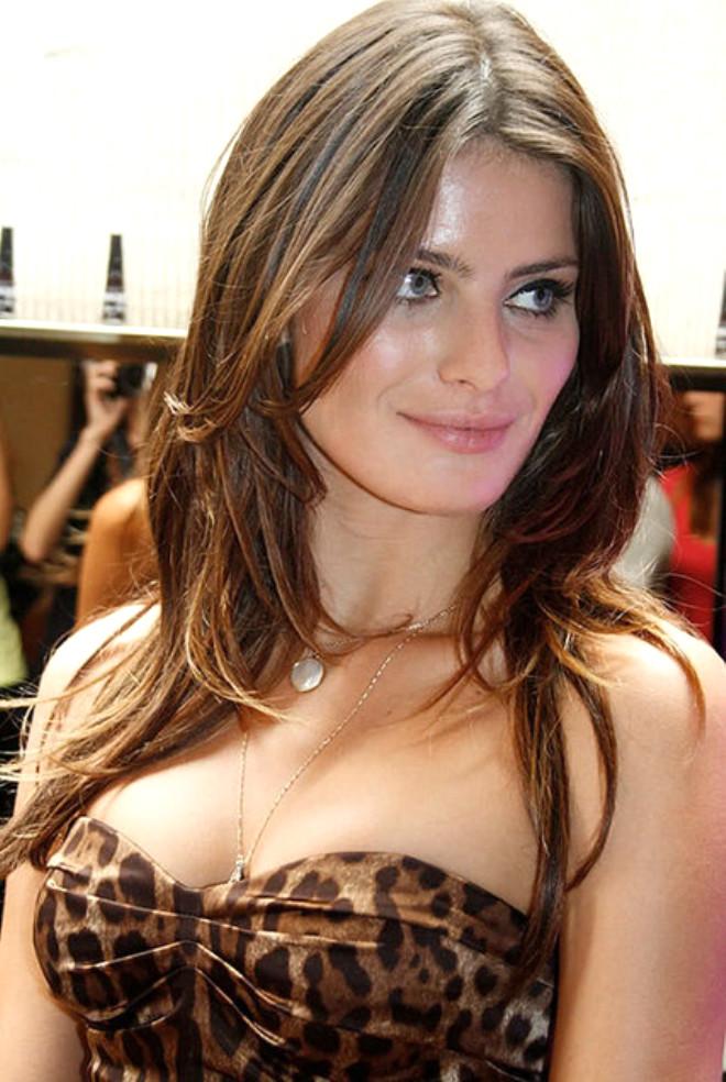Isabeli Fontana. Brezilyalı modelin biyografisi 98