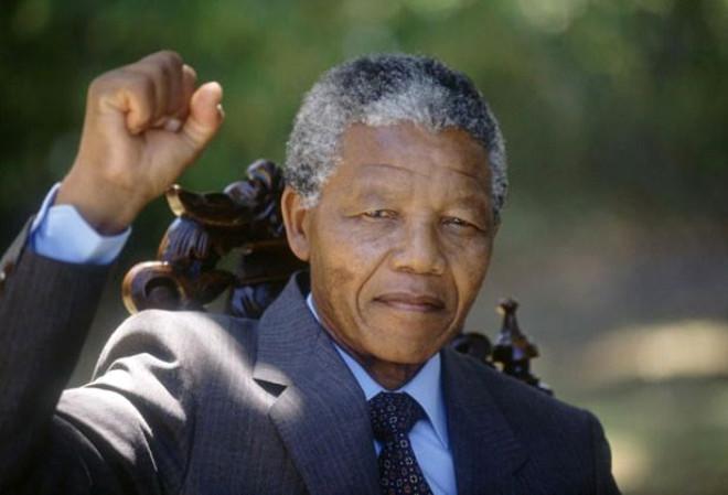 Liderlerin, Nelson Mandela'nın Ölümüyle İlgili Mesajları