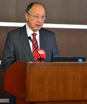 Mikro Entegre Devreleri Türkiye'de Üretilecek