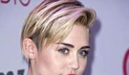 Miley Cyrus'un Yeni Yıl Konseri