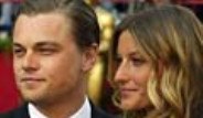 Leonardo DiCaprio'nun Gelmiş Geçmiş Sevgilileri
