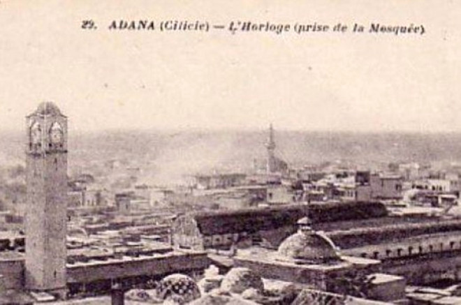 73 Şehrimizin 100 Yıl Önceki Hali