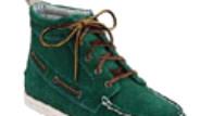 Yeni Trend: Sperry Top Sider Ayakkabılar