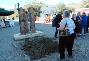 Funda Arar'ın Yağmur'u Ölümsüzleşti