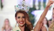 Filipinler'de Düzenlenen Miss Earth Yarışması Sonuçlandı