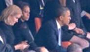 Michelle Obama'yı Çıldırtan Poz!