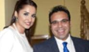 Okan Karacan Nişanlandı