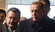 Erdoğan Ankara Metrosunu İnceledi